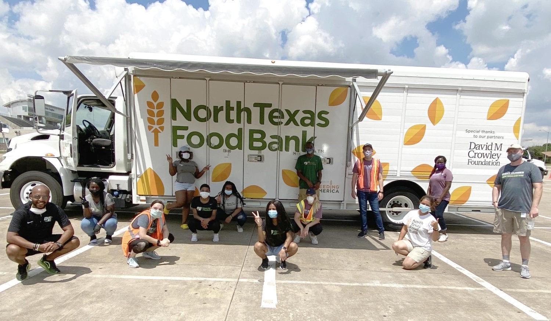 North texas Food DeSoto
