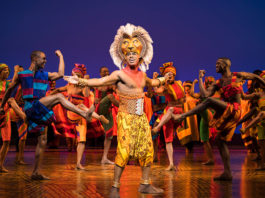 Performing Arts Fort Worth Cancellations