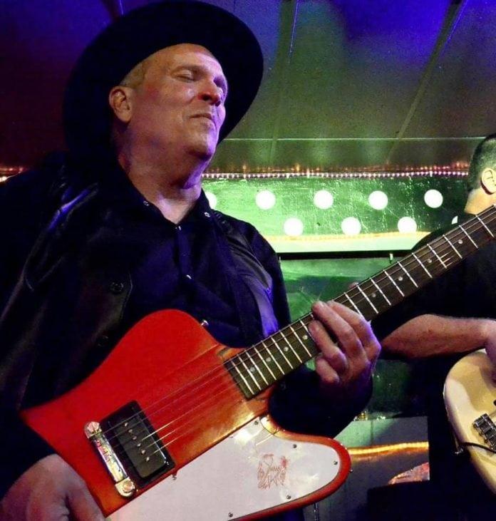 Jimmy Wallace announces 43rd annual Dallas International Guitar Festival postponed