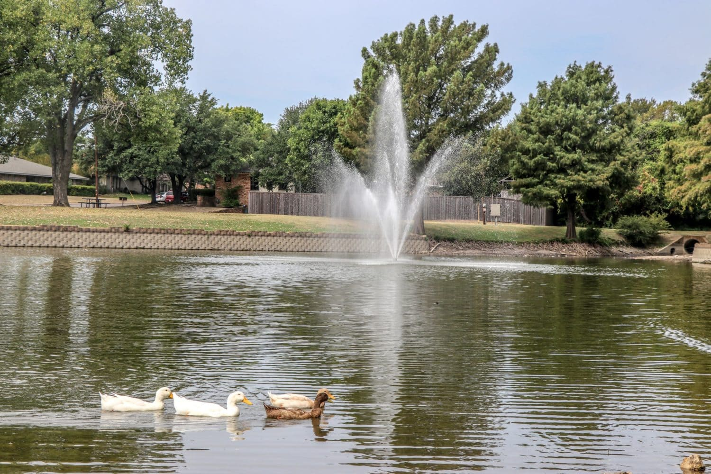 Duncanville Parks offer free wireless