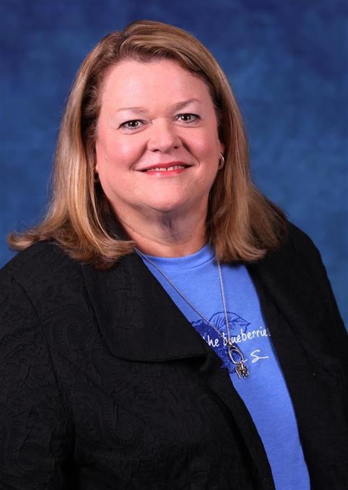 GPISD Linda Ellis