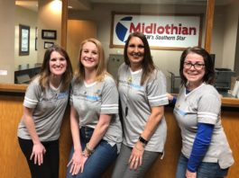 Midlothian Breathe Funds Review of Holcim Permit