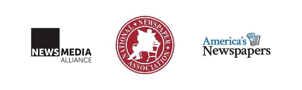 media group logos