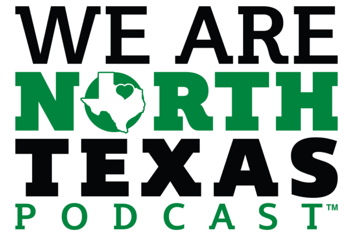 UNT podcast