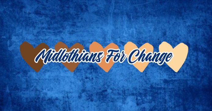 Midlothians for Change logo