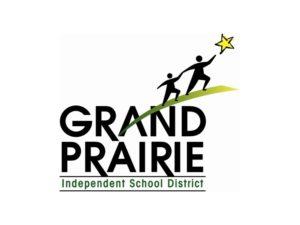 Grand Prairie ISD Logo