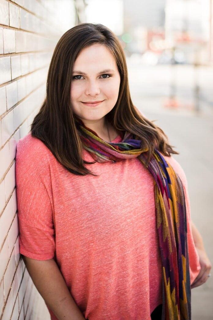 Angela Collier