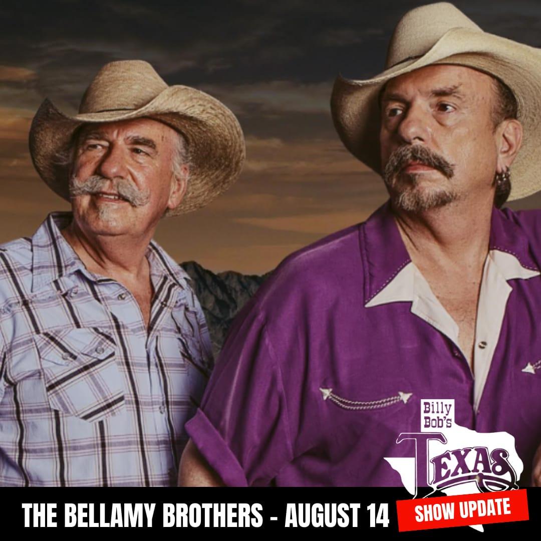 Bellamy Bros