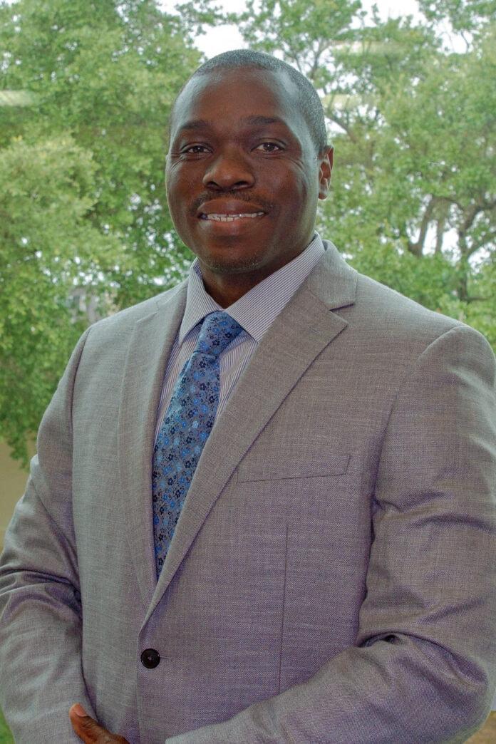 Gerald Hodges