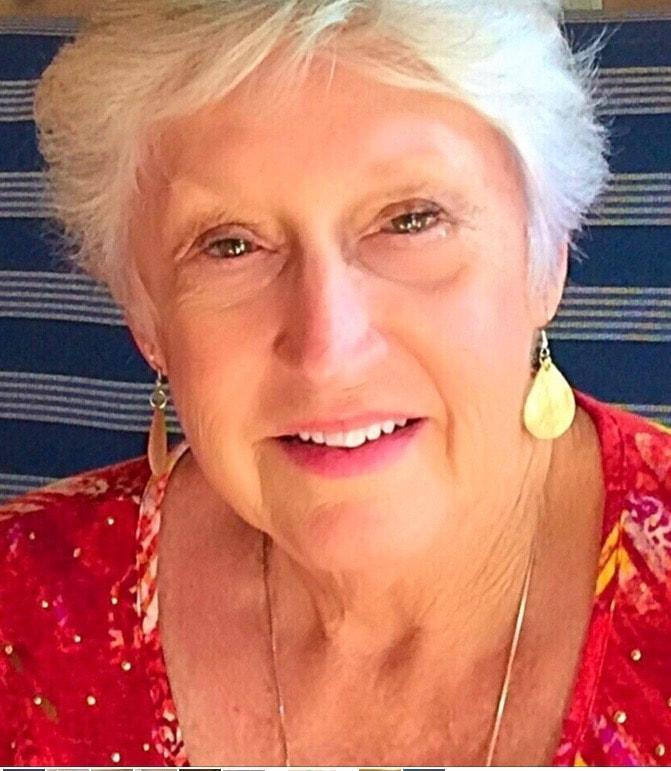 Judy Ann Scott