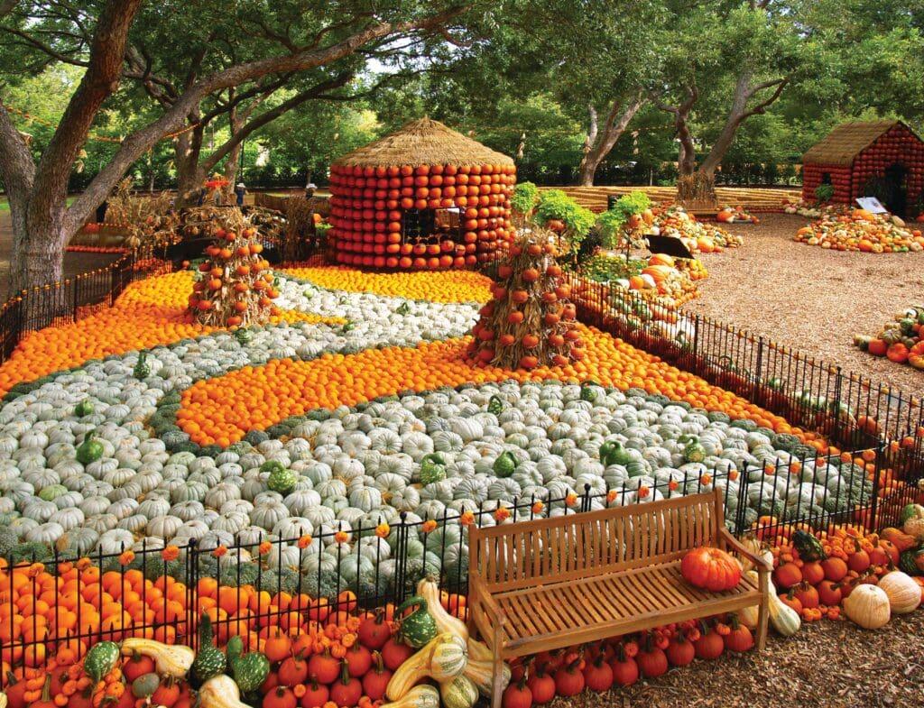 Autumn at the Arboretum starts Sept. 19
