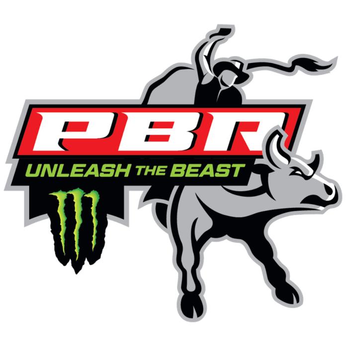 PBR Unleash the Beast logo