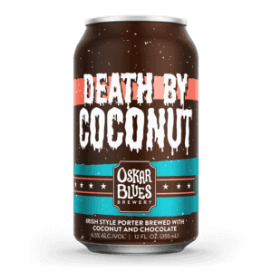 Death by Coconut can