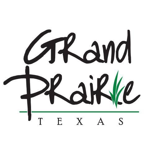 Grand Prairie TX logo