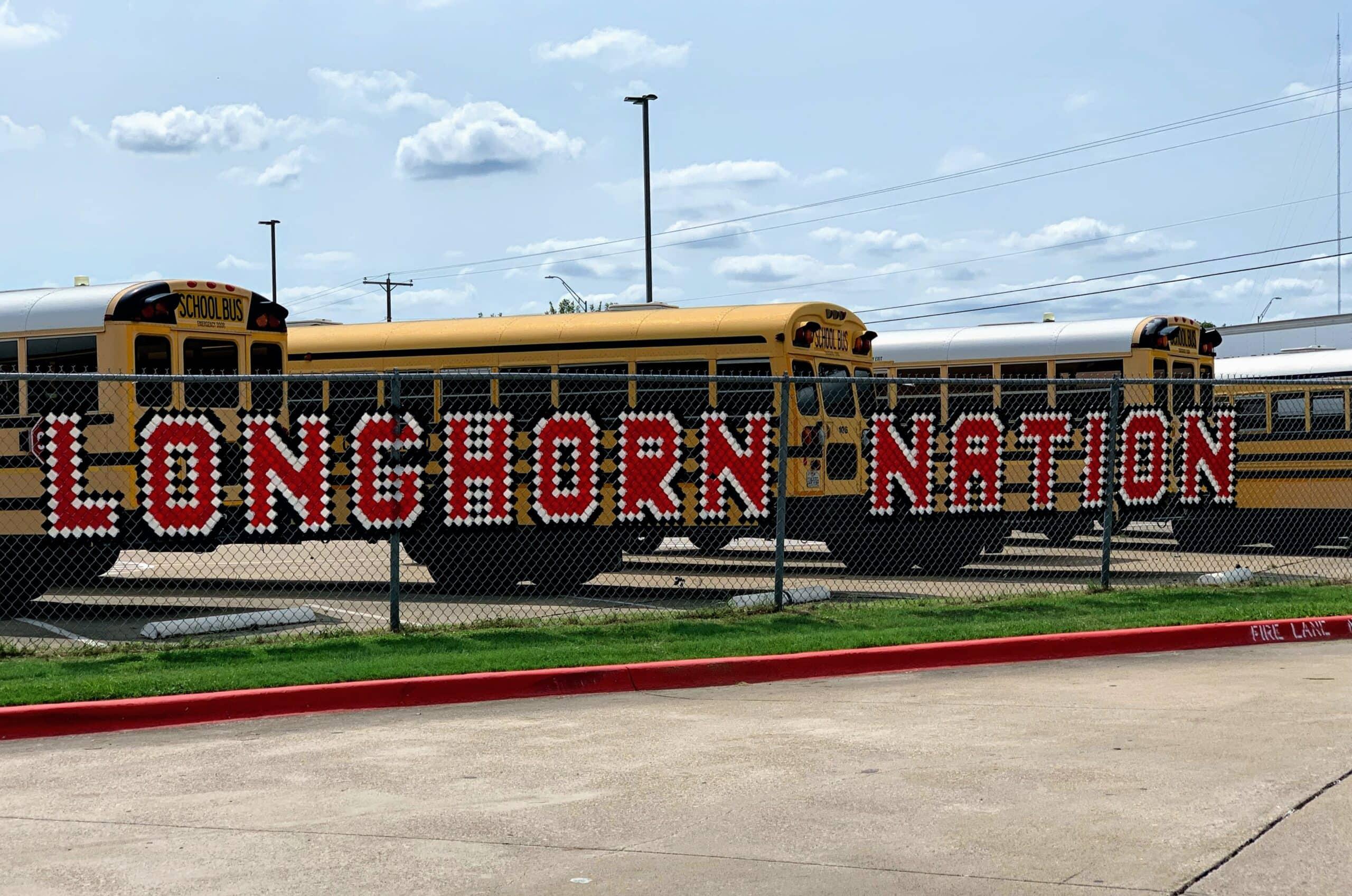 longhorn nation