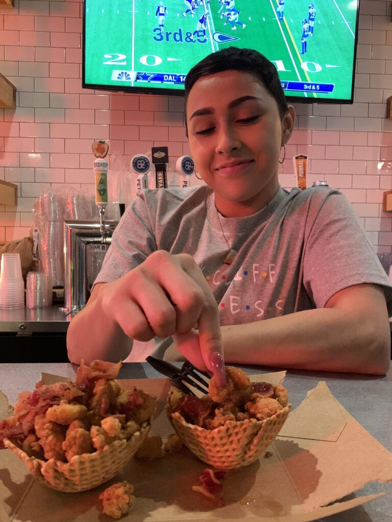 Mudhook Bar :& Kitchen adds fair-style food