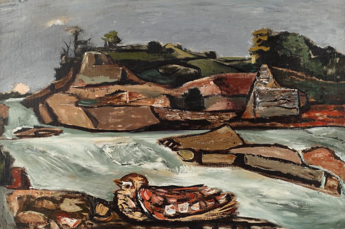 David Dike Fine Art Fall Auction