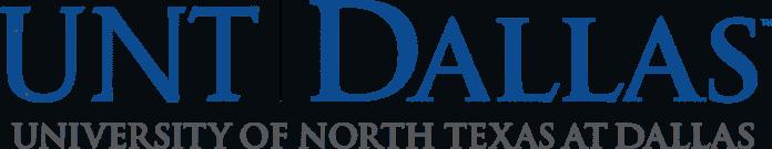 UNT Dallas logo