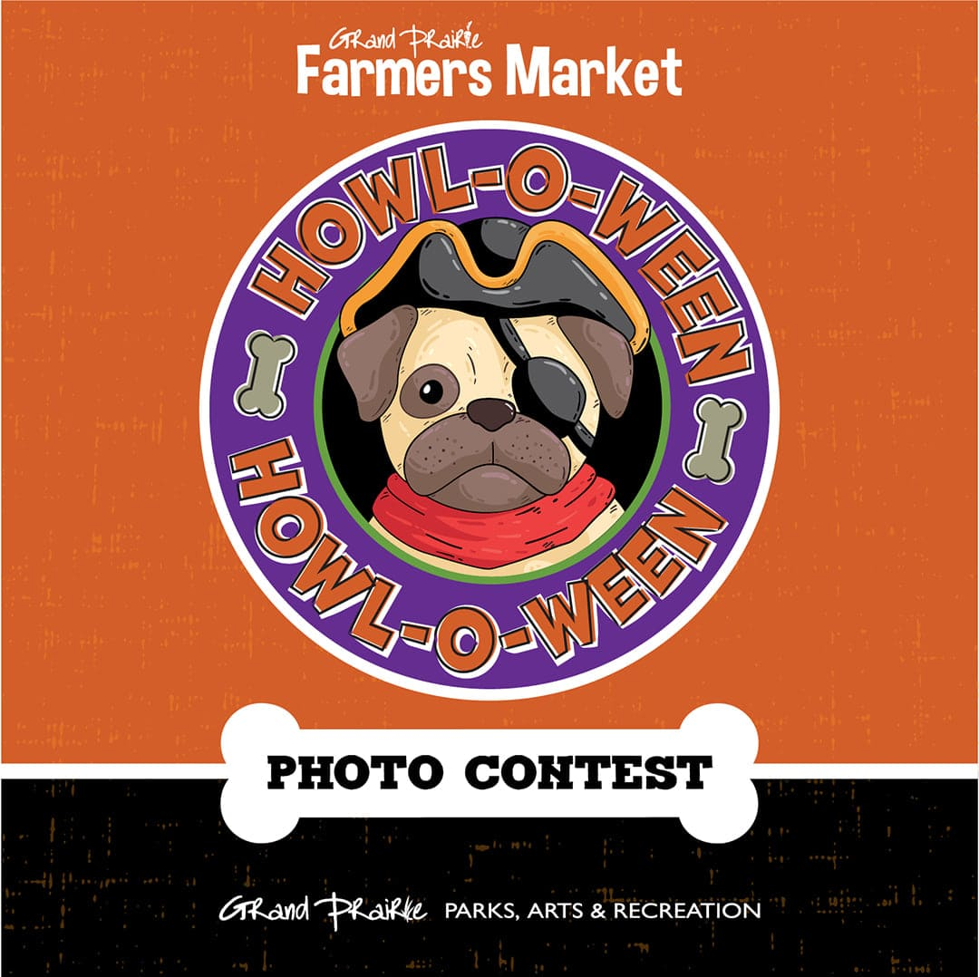 Howl o ween photo contest