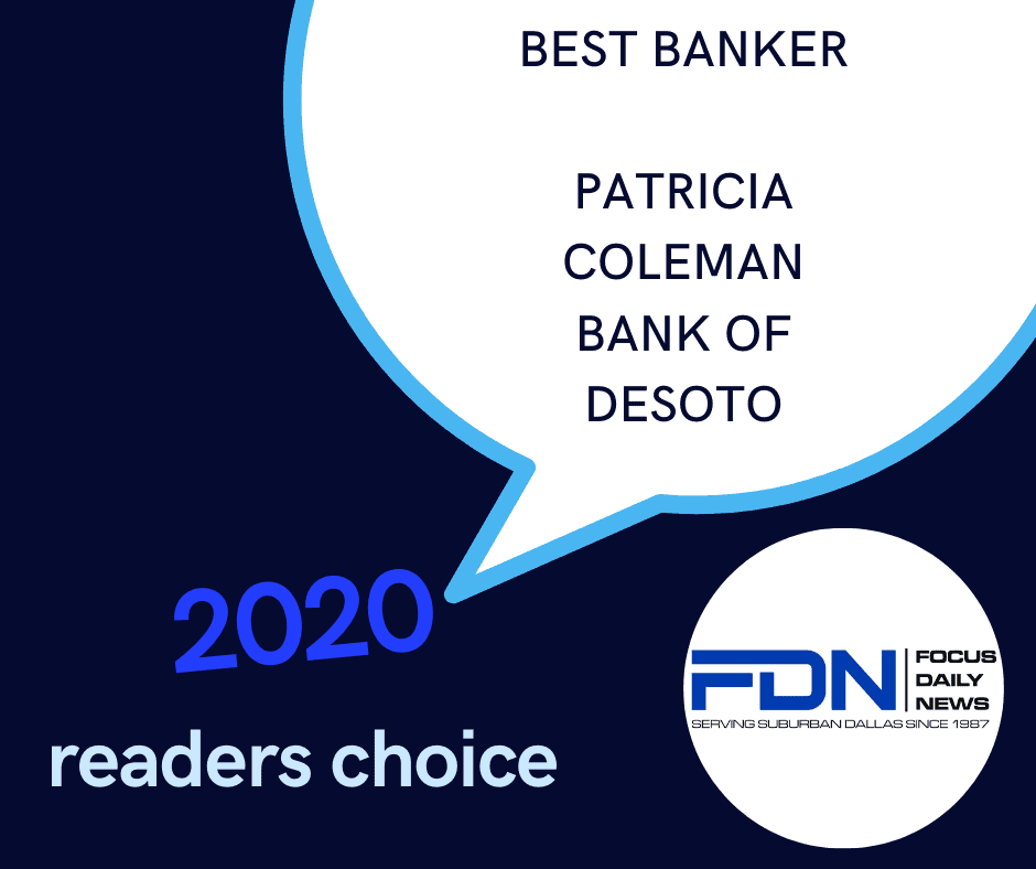Readers Choice Best Banker