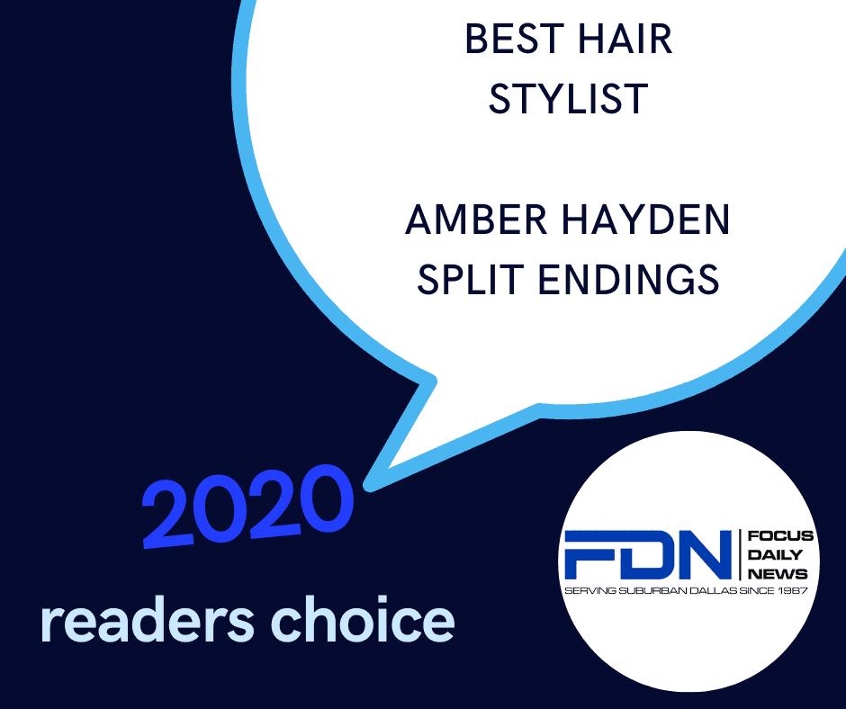 Best Hair Stylist poster