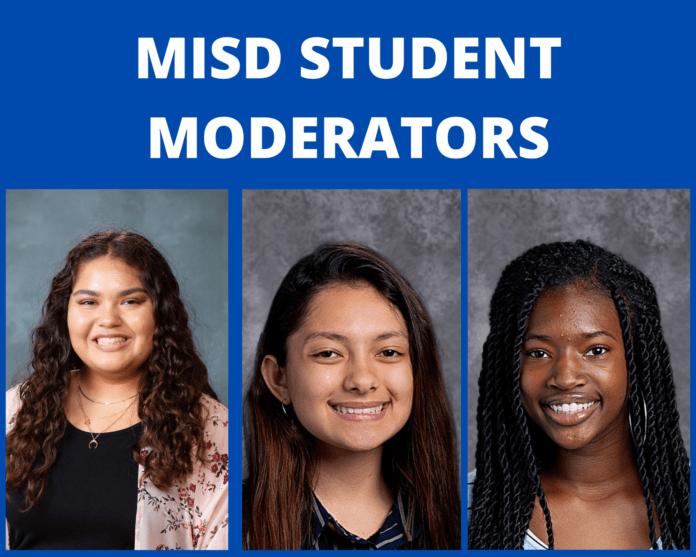 MISD Student Moderators