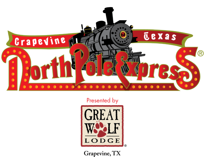 North Pole Express flyer