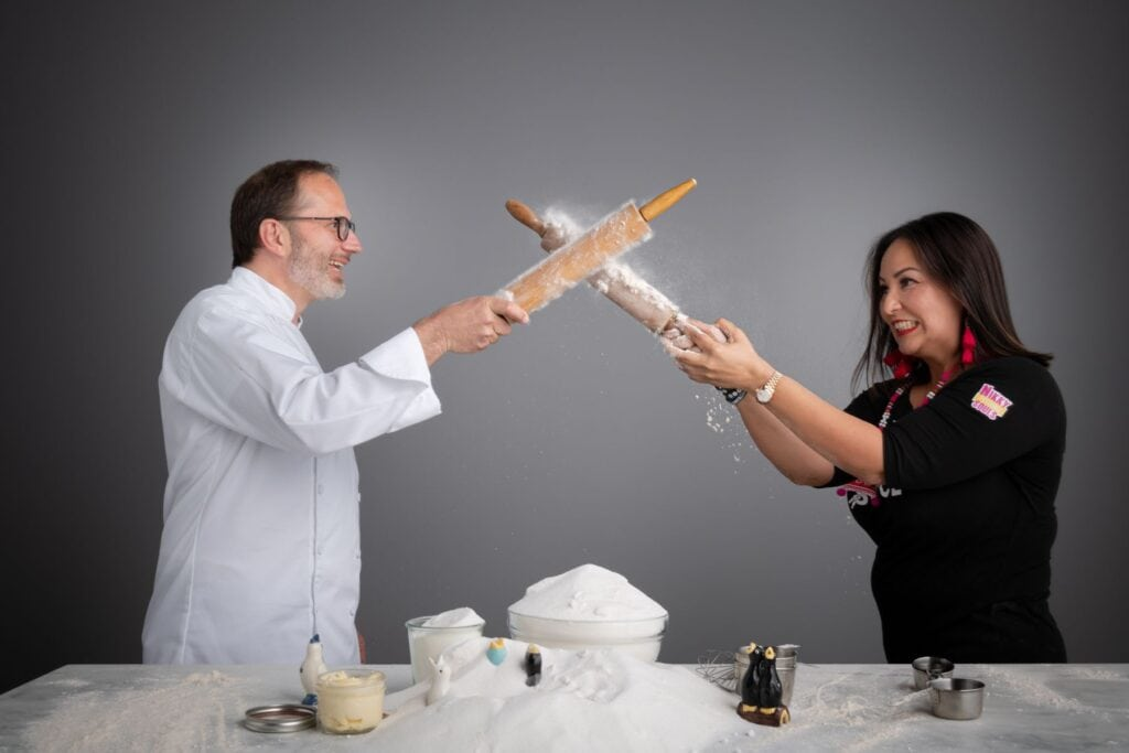 Piehole Project: 25 chefs donate pies for online auction