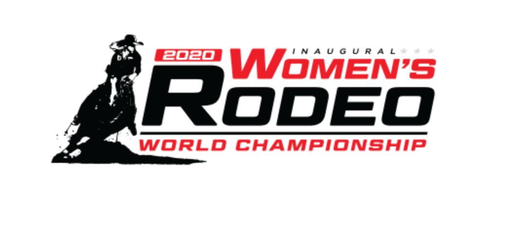 Womens Rodeo logo