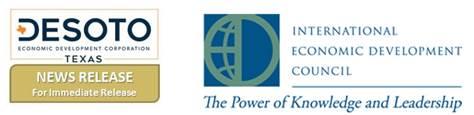 DeSoto Economic Development Press Release