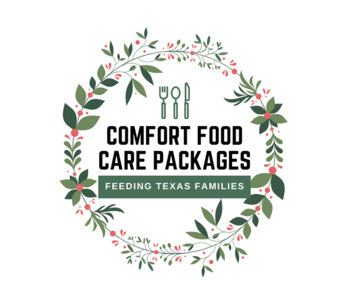 Comfort Food Care Packages