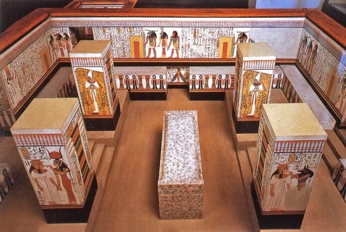Queen Nerfertari's Egypt