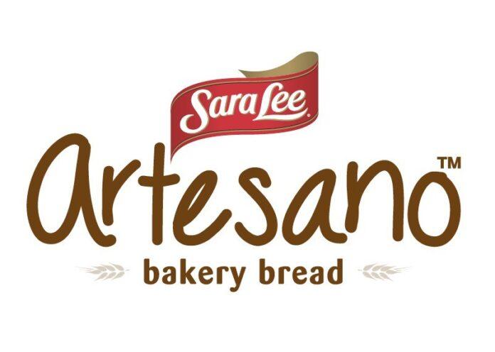 Artesano bread logo