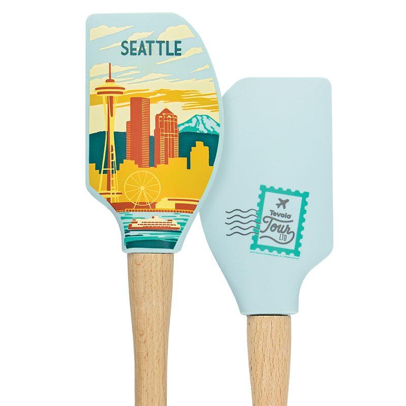 Seattle spatula