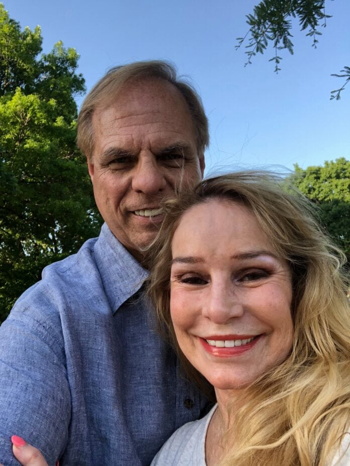 James and Linda Zander
