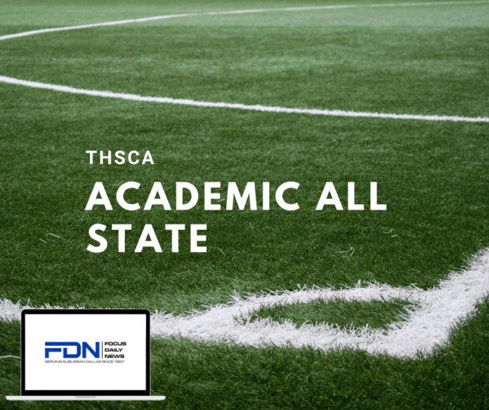 THSCA graphic