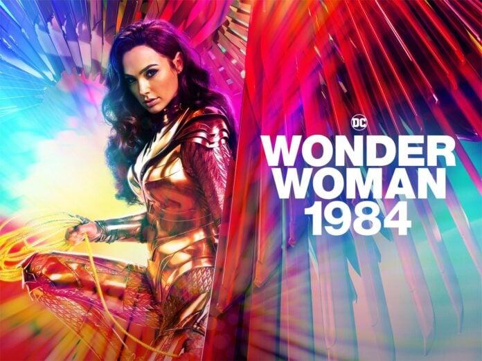 Wonder Woman 1984 lost its wonder