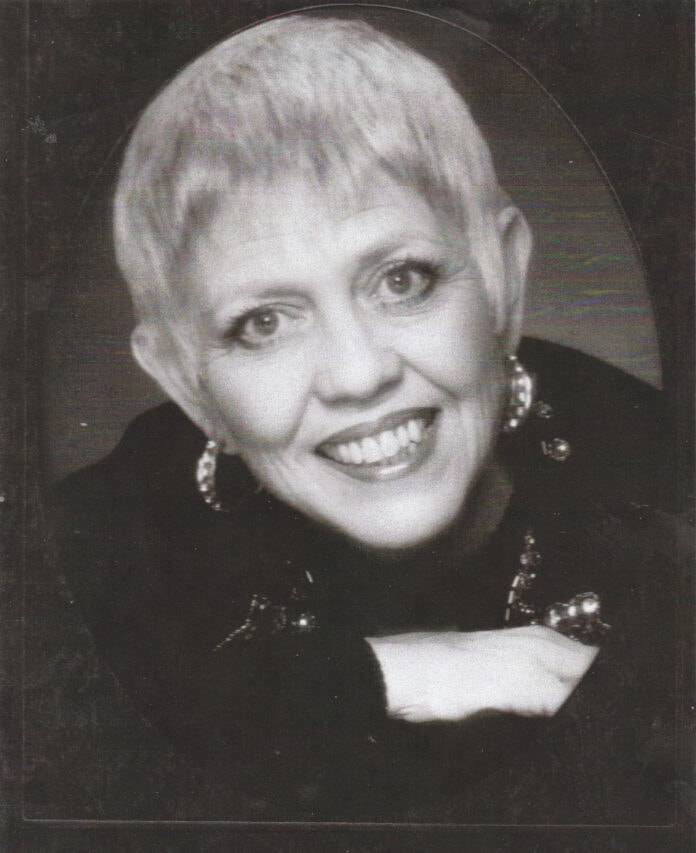 Remembering Phyllis Emert
