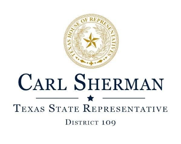 Carl Sherman logo