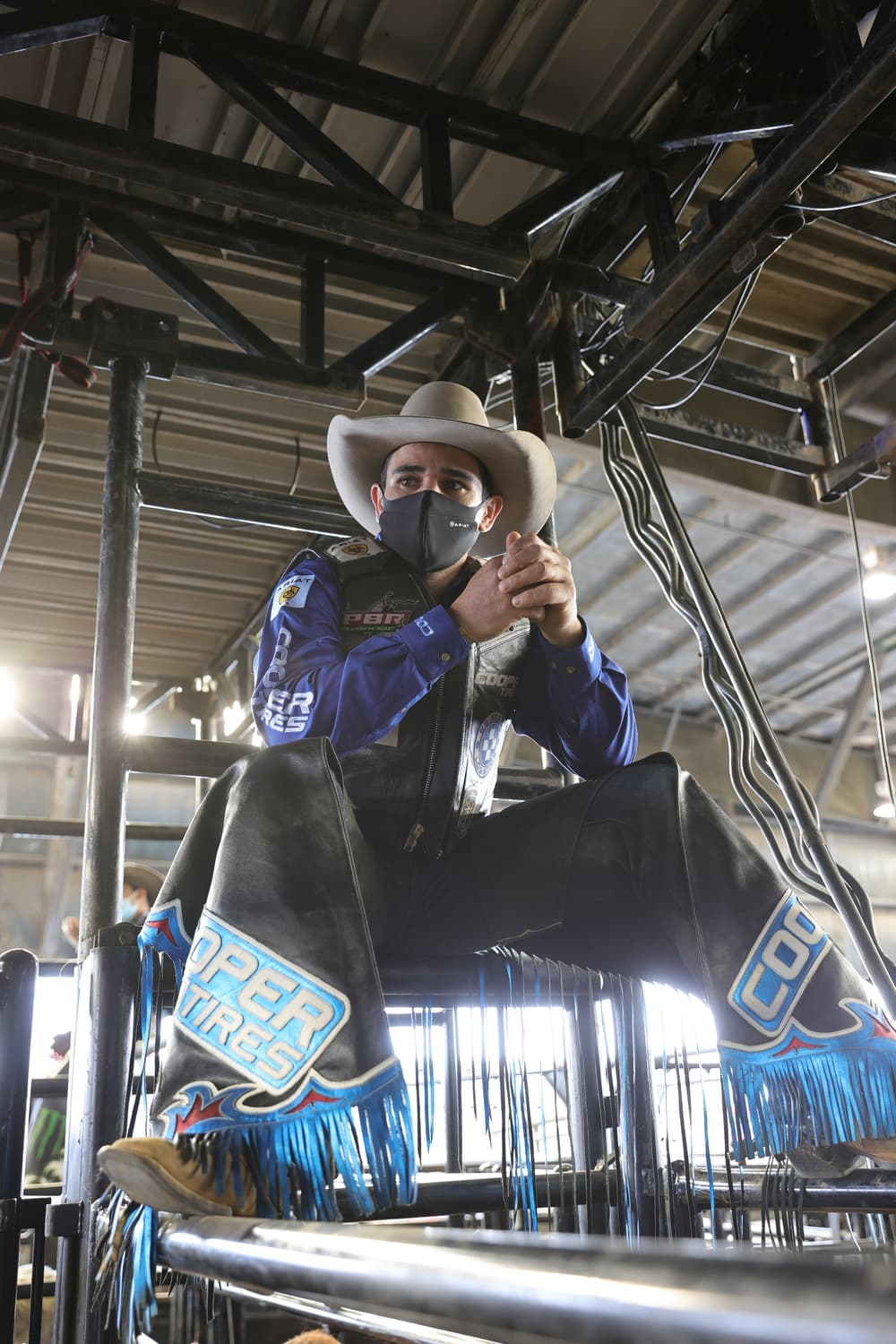 PBR rodeo