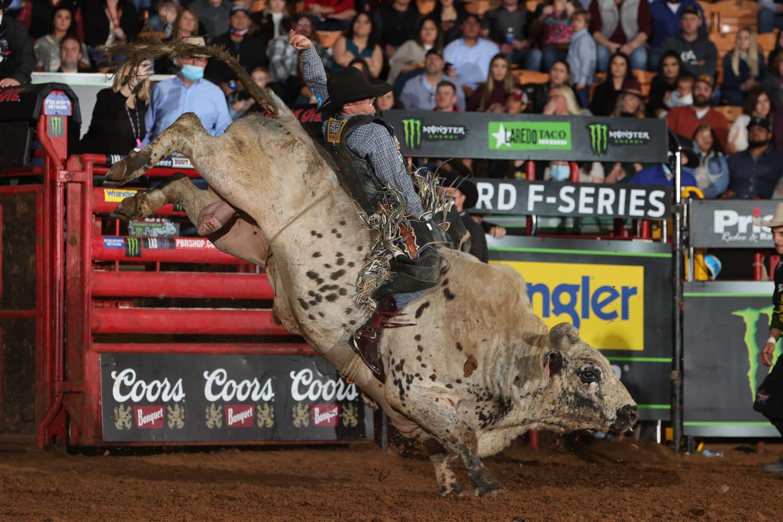 Fort Worth Unleash The Beast
