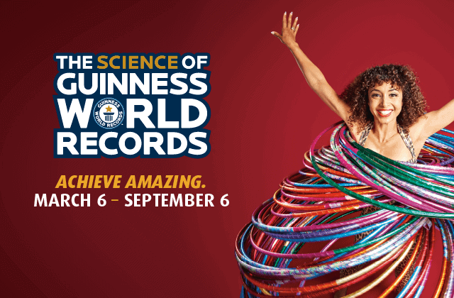 science of guinness world records