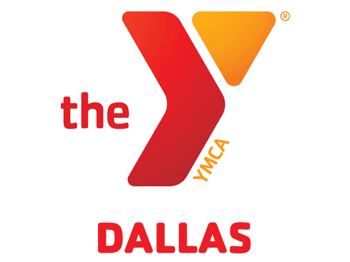 YMCA Dallas logo