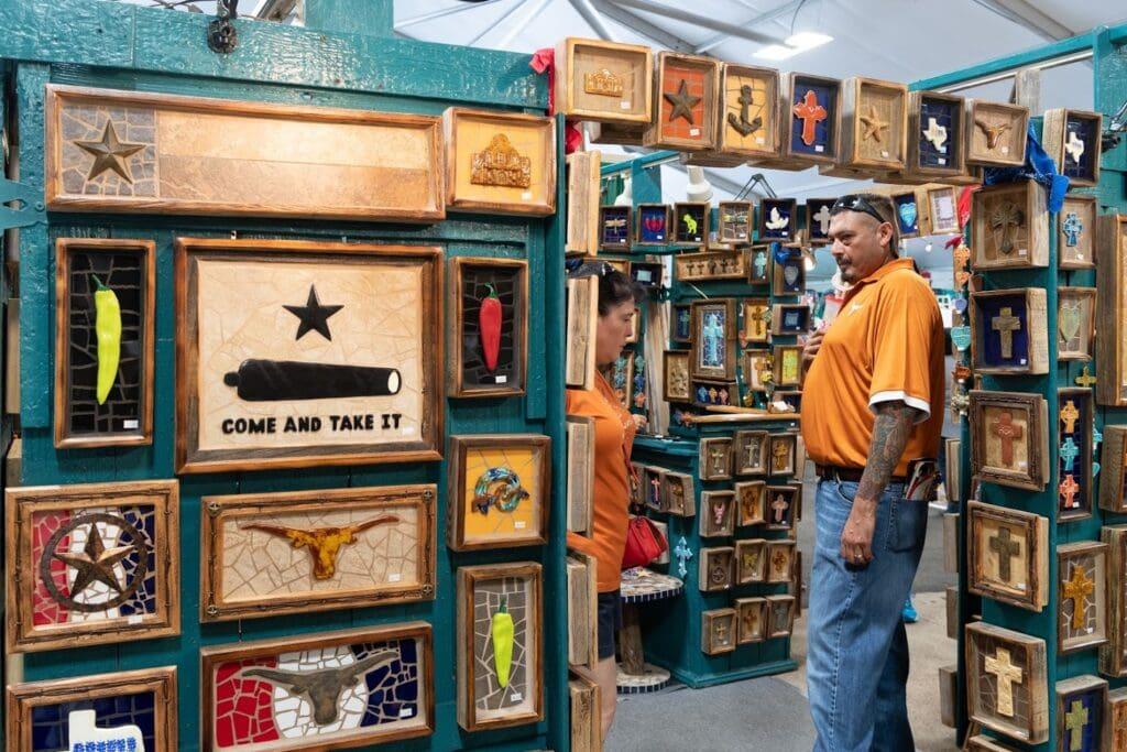 State Fair of Texas exhibit