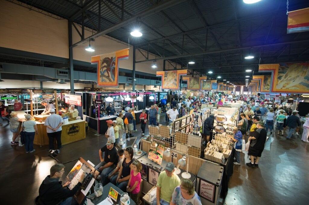 State Fair of Texas seeks vendors
