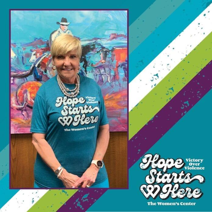 Fort Worth Mayor Betsy Price