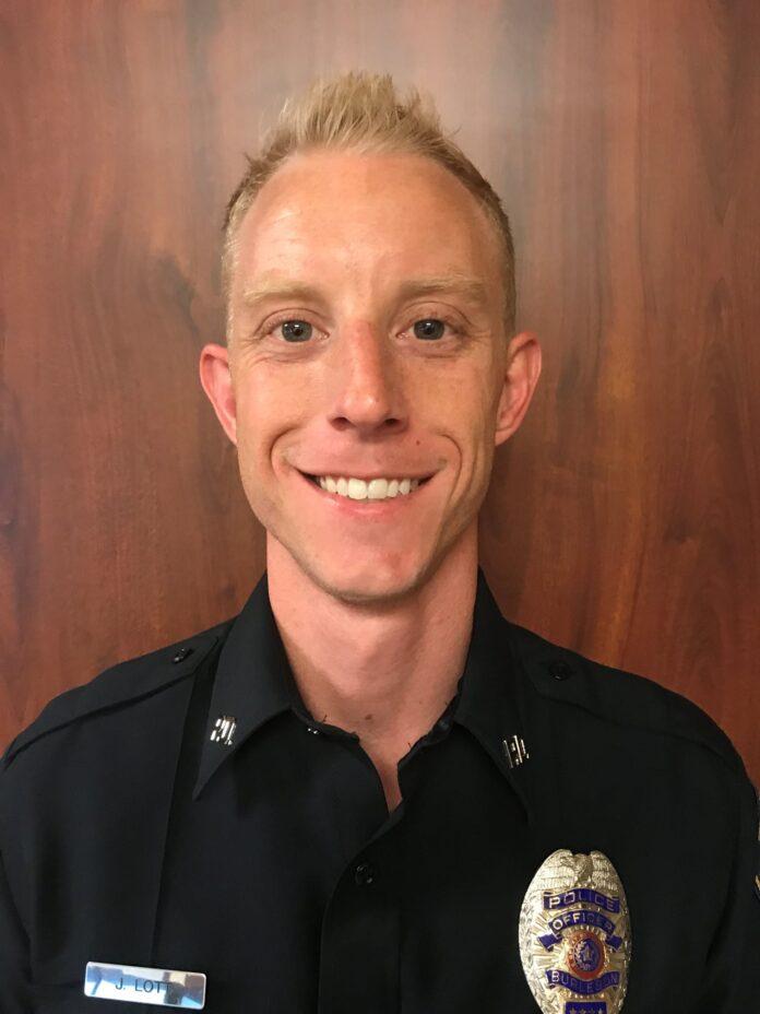 Officer Lott