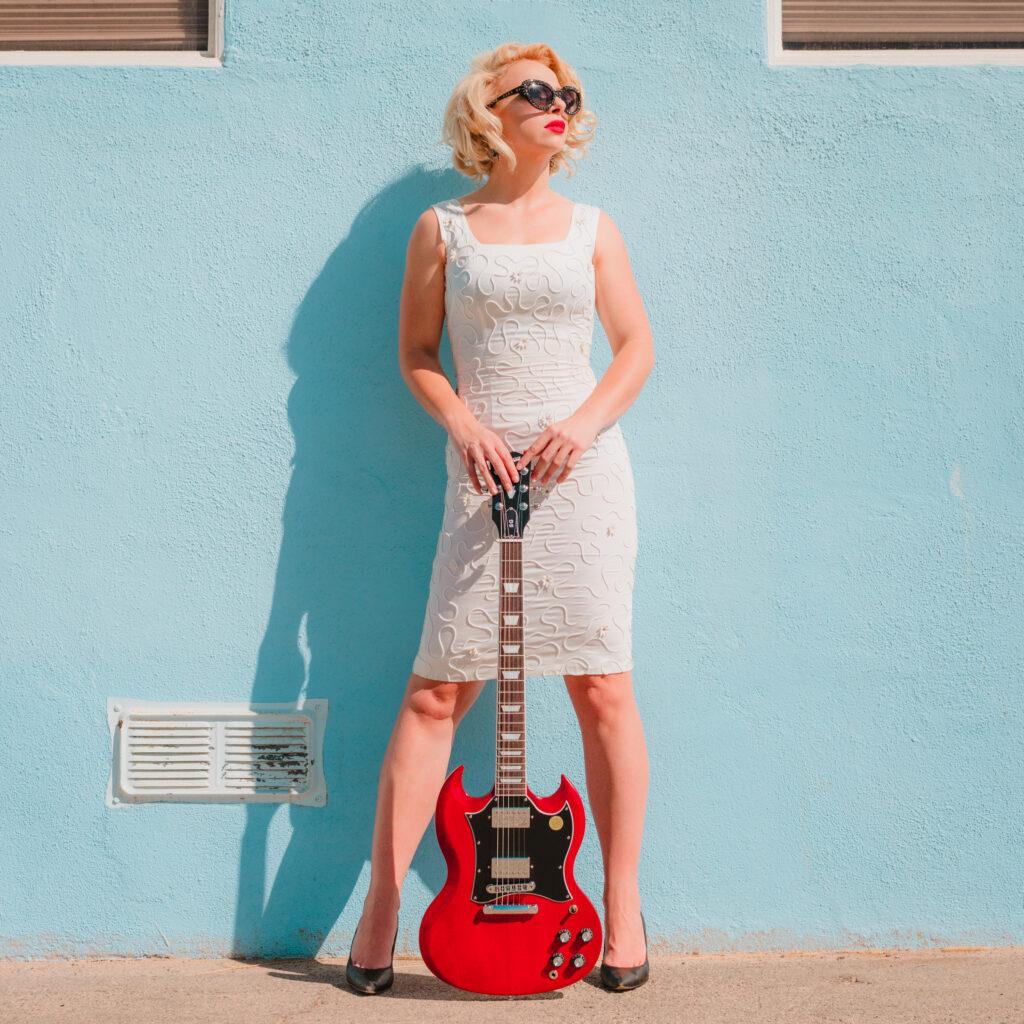 Dallas International Guitar Festival returns to Market Hall