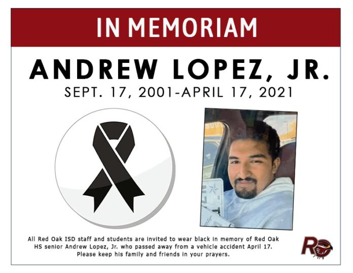 Andrew Lopez Jr