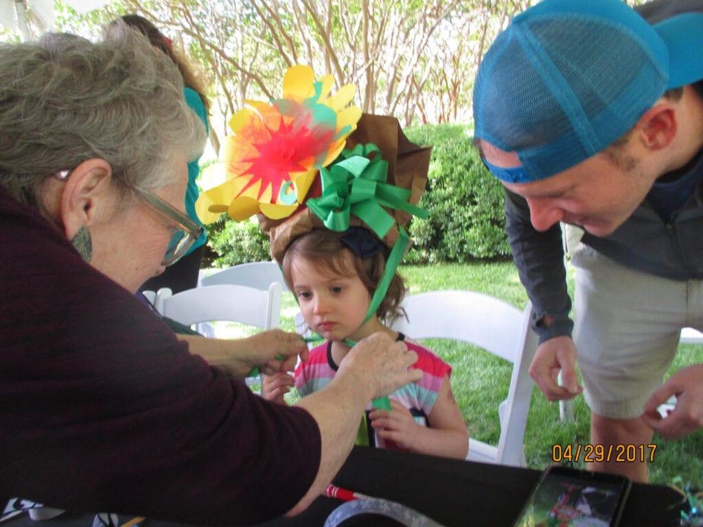 Artscape returns to Dallas Arboretum